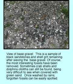 doel gravel